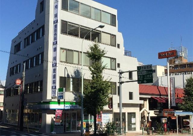 医療モールの開発など、東京で不動産の活用を相談するならエム・クレドへ